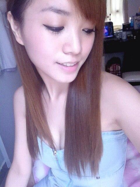 ヘアアイロン絹髪美人「縮毛矯正とヘアカラーの正しい順番」