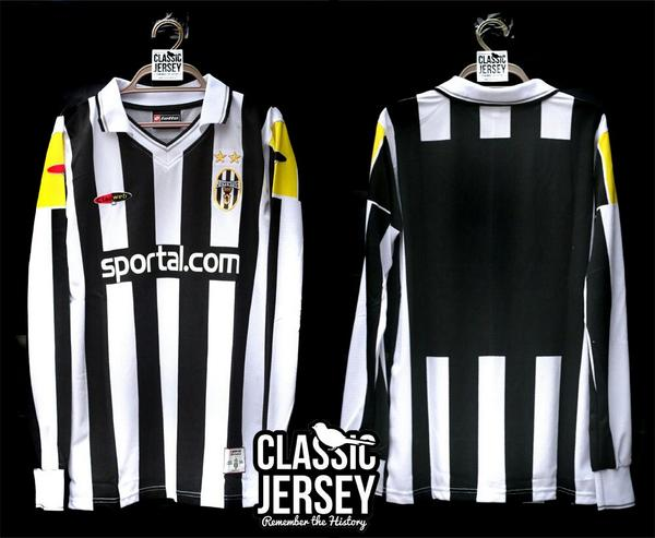 detailed look e8309 f7982 Classic Jersey ID on Twitter: