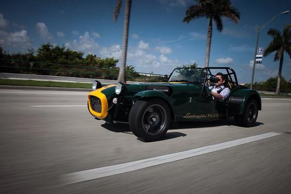 Caterham Palm Beach On Twitter Might Take The R500 Out To Island Today Seven Toughjob Http T Co Dhrdmpf26r