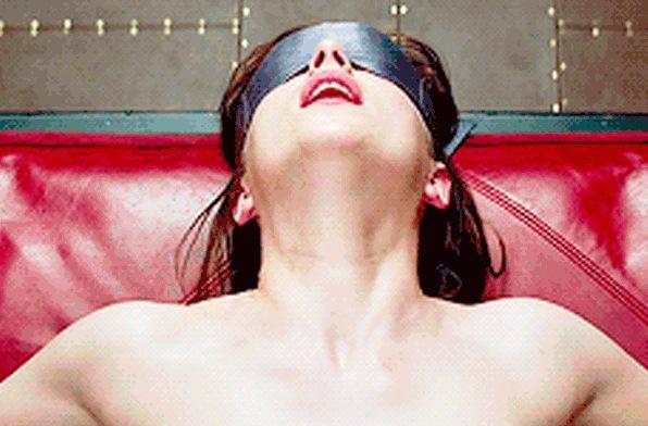 The 11 sexiest moments from the Fifty Shades of Grey trailer. Phwewf. http://t.co/Zh6Ah25oUX http://t.co/CoGmZ1Mivi