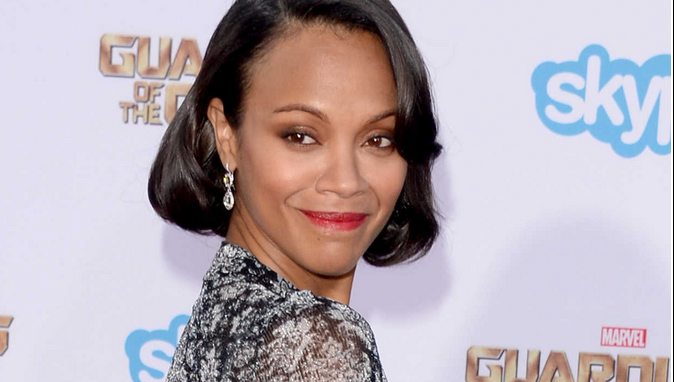Two is better than one! Zoe Saldana is having TWINS: http://t.co/f5lbCM12LD http://t.co/yZEC7hOMad