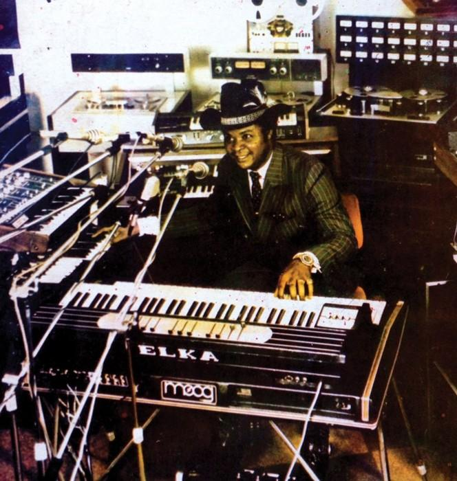 Ever wondered why William Onyeabor won't play live? http://t.co/Z4vyZbHwRk http://t.co/VoEkL7idVf