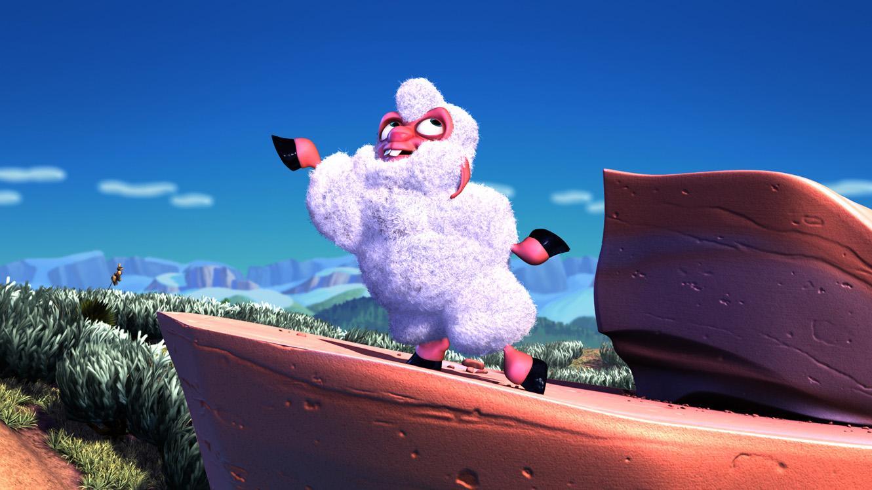 "Educabilia on Twitter: """"La oveja pelada"", un corto de Pixar para pensar el  lado positivo de la vida :] http://t.co/C8SWDPOtJt #Educabilia  http://t.co/fuTlQiy0gO"""