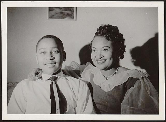 RT @MichaelSkolnik: Emmett Till would have been 73 years old today. May we never forget his life and his mother's courage. http://t.co/TgFG…