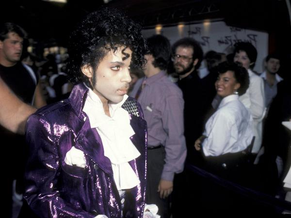 30 Years Of 'Purple Rain' http://t.co/qmgulzVSjS http://t.co/NeBnwCFcEj