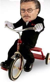 """Pedro """"JIG SAW"""" Medina... Jajajajjaa http://t.co/9rlnD5bqw7"""