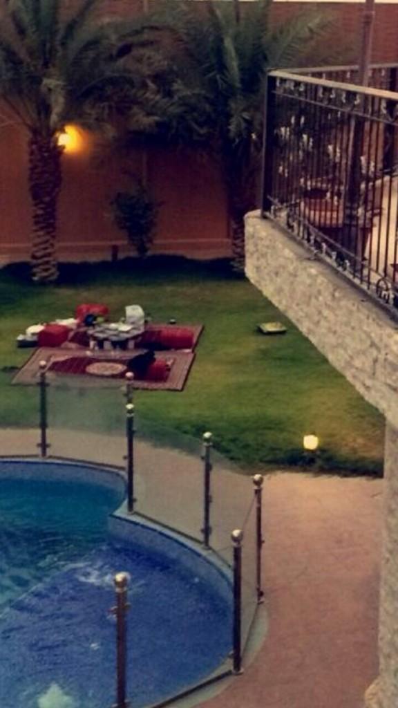 حي القادسية الرياض