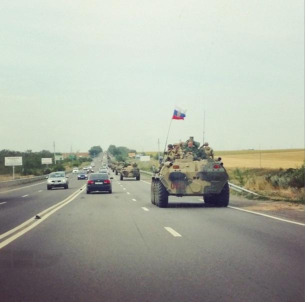 Террористы могут получить партию оружия из России, - Пентагон - Цензор.НЕТ 9250