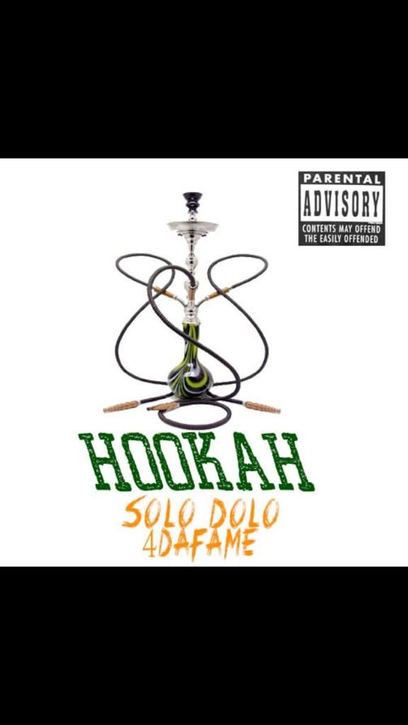 Everybody follow @SOLO4DAFAME & stay tuned for his new freestyle dropping shortly...#Hookah #SoloDoloYouKnow RT http://t.co/7MlHMZ4FrA