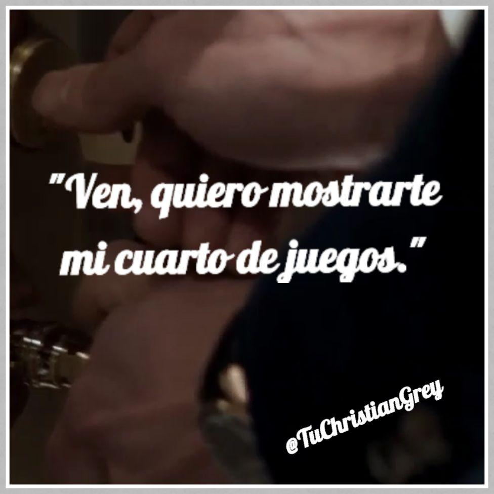 Christian Grey on Twitter: \