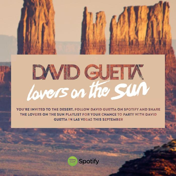 USA, want to win a trip to party in Las Vegas? Enter #LoversOntheSun sweepstakes @Spotify http://t.co/iAAiounCQb http://t.co/eQZLBy79Ep