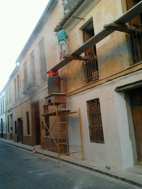 Seguridad laboral en Foios. http://t.co/IqxCoZ0RWf