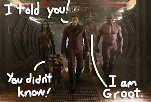 #GuardiansOfTheGalaxy Crashes Into The Box Office With A Number That SHOCKS Analysts! http://t.co/d3q43Nck4g http://t.co/5ZSEo4fo0C