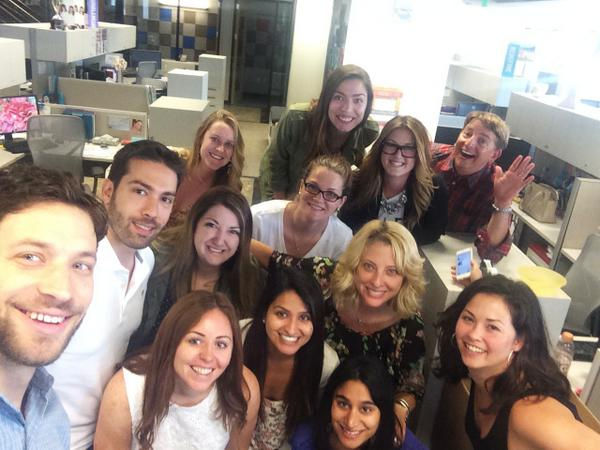 We're going naked at @RodanFieldsHQ! Post a #nomakeup selfie + we'll donate $1 per photo to @buildOn! #RFGoNaked http://t.co/Bx12YBVFyM