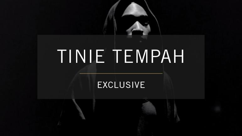 RT @HungerMagazine: .@TinieTempah and @rankinphoto shoot the exclusive #TearsRunDry http://t.co/Fa8kEUkH81 http://t.co/cGuQTZNaal
