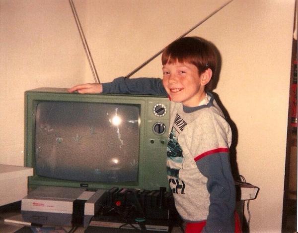 [Nostalgie] Vos photos d'époque ! BtaNrvoCEAAJWLu