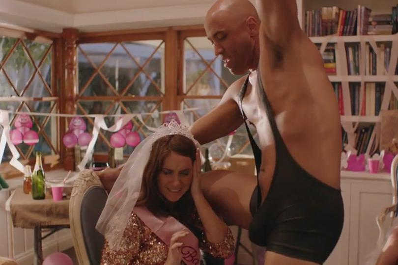 S.F. creatives rewrite the rules on bachelorette fun with ManServants: http://t.co/fE6IQqdcW1 http://t.co/XNDpvcG602