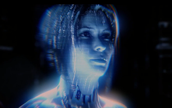 Debate Time Which Cortana Is Your Favorite Halo