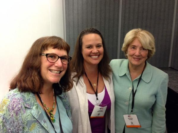 A special thank you to #BlogHer14 co-panelists @kanter and @Mediamum! Great discussion on Digital Activism. http://t.co/m1y2TlBXfp