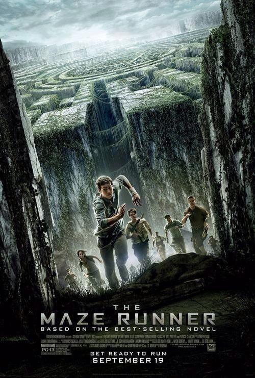 The Maze Runner BtbSN6BIAAAsnMr
