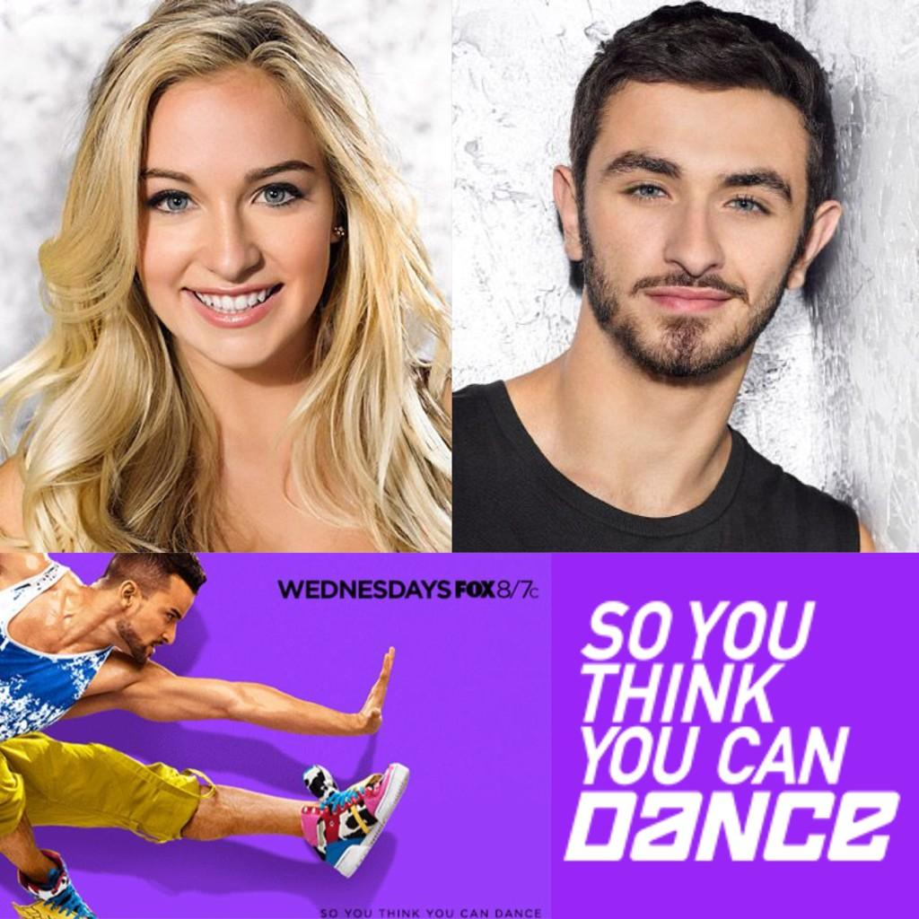 RT! It's #FollowFriday! Show @DANCEonFOX contestants @jessicarichens and @RickyUbeda11 some #FF support! #SYTYCD http://t.co/jIqikSwgQz