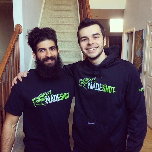 I'm giving away some hoodies & T-Shirts. RT this tweet to enter the giveaway! Ends on Sunday (http://t.co/o5Ii9izHkP) http://t.co/5YJiVVuOIu