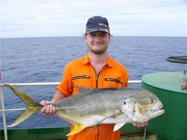 Рыбалка в мексиканского залива