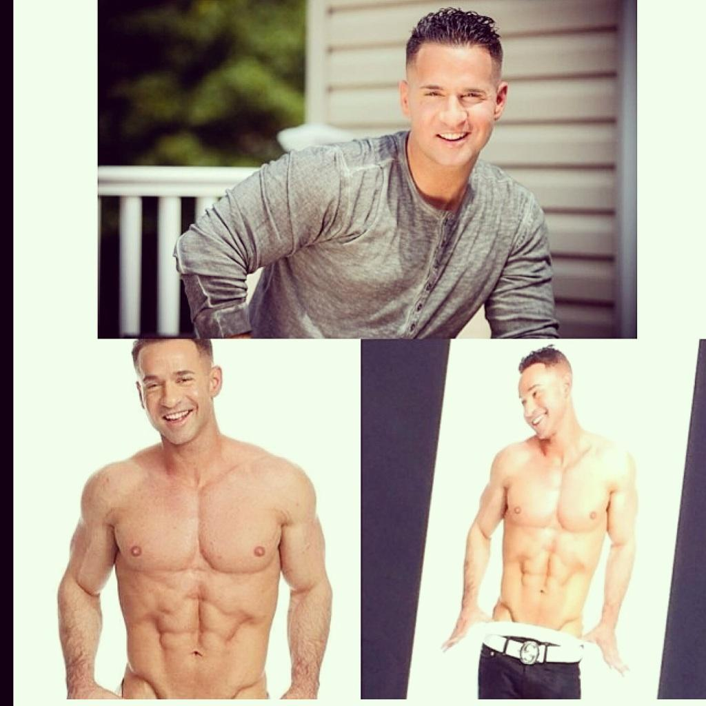 Many Situations but one Michael Sorrentino ! GtL ; Bae http://t.co/6mslDD2Onz