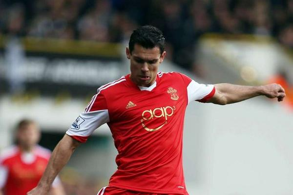 Liverpool set to confirm the signing of Dejan Lovren from Southampton on Monday [BBC]
