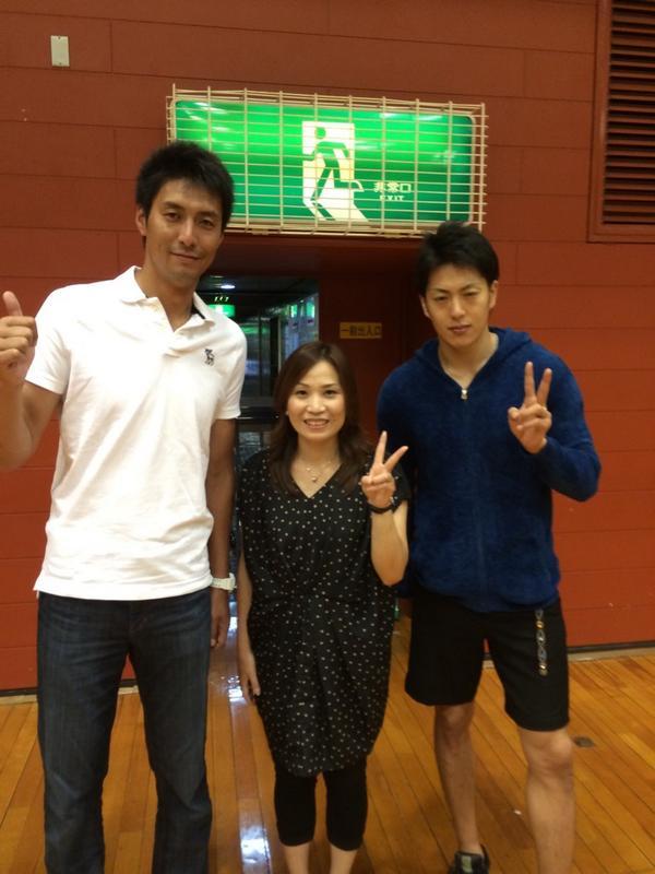 函館での教室終わったよ! http://t.co/9iNu9pqydA