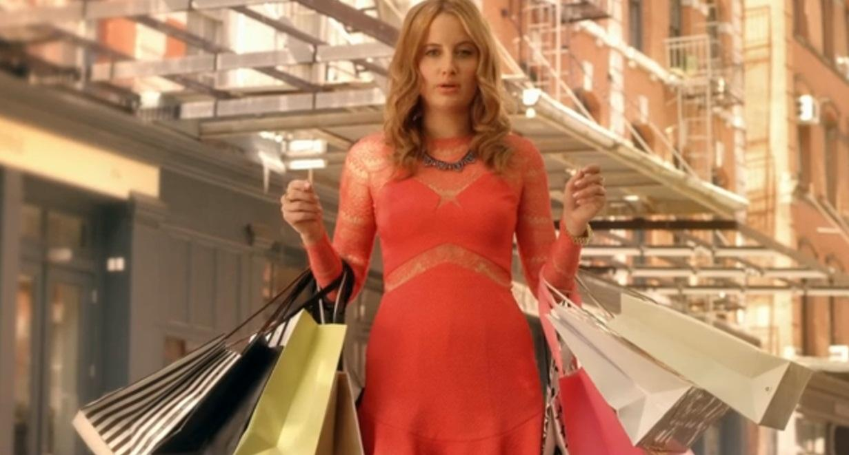 Just a little bit of retail therapy in #MiCNYC, then @RosieFortescue? http://t.co/7P6dLGGXNc http://t.co/7stoHyJO7v