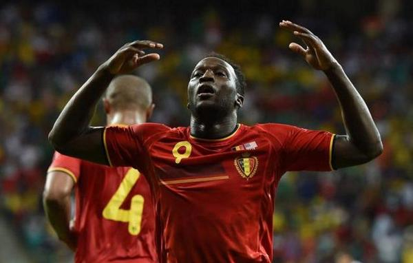 Internet awash with rumours that Romelu Lukaku is set for €25m Wolfsburg switch