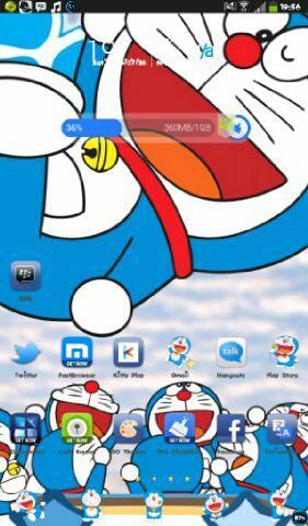 Unduh 760 Koleksi Wallpaper Doraemon Tumblr HD Paling Keren