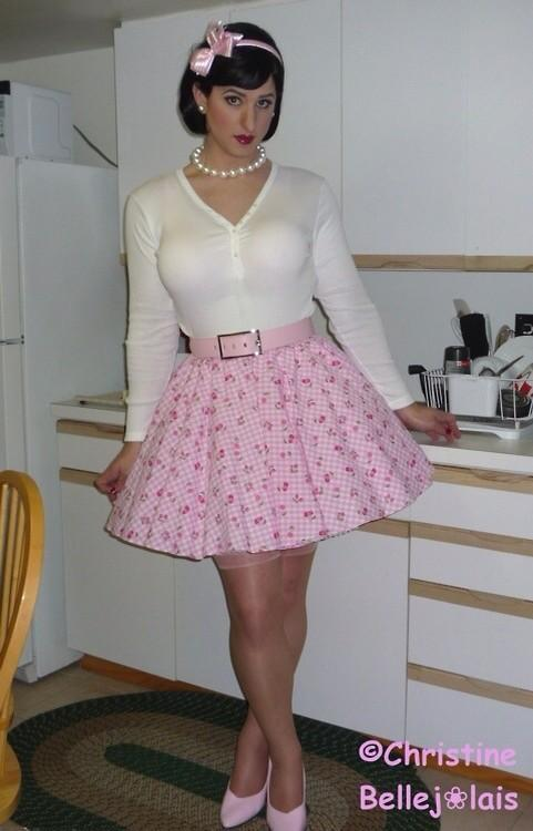 Crossdressing Home On Twitter -4446
