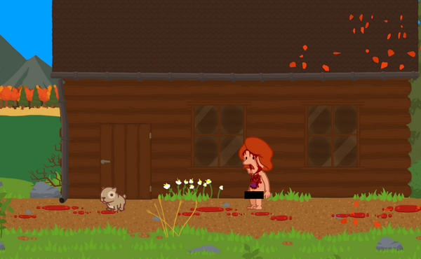 Flashy Flash Games: Lakeview Cabin – Fextralife