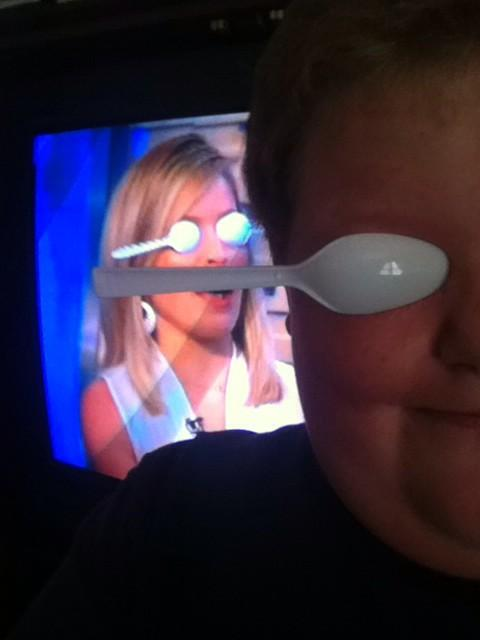 The Kid Who Became A Vine Superstar After Blocking Out The Haters Now Wants To Break Into Tv