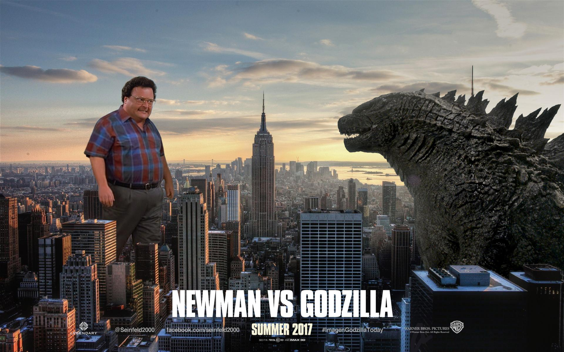 "Seinfeld Current Day on Twitter: ""Godzilla 2 http://t.co ..."