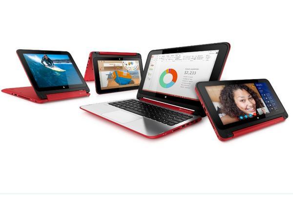 Notebook para trabalhar. Gire a tela: veja vídeos. Gire +: um tablet #HPx360http://t.co/7RhZVPNuM6 #quebreasregras http://t.co/h72SKh4jY6