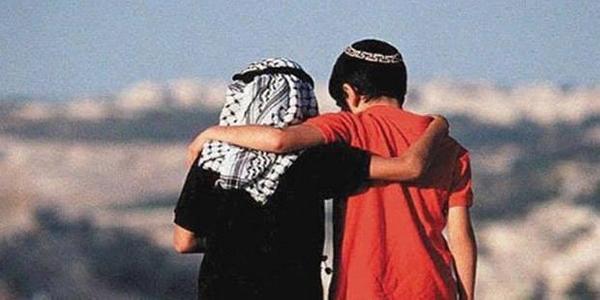 """FOTO DEL DÍA: """"Nunca nadie gana en las guerras"""" (Autor desconocido)  #Israel #Gaza http://t.co/CL046d7ApQ"""