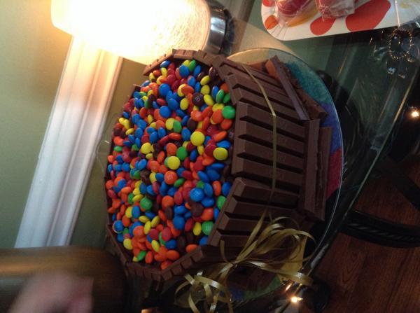 Terrific Logan Norris On Twitter My Kit Kat And Eminem Birthday Cake Funny Birthday Cards Online Bapapcheapnameinfo
