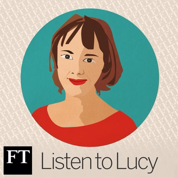 Check out this cool episode: https://t.co/4aOY6Dpx3n another great podcast from the FTs Lucy Kellaway. Online reviews