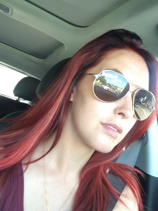 On Twitter Megturney You Look Sexy With Your Hair Pushed Back