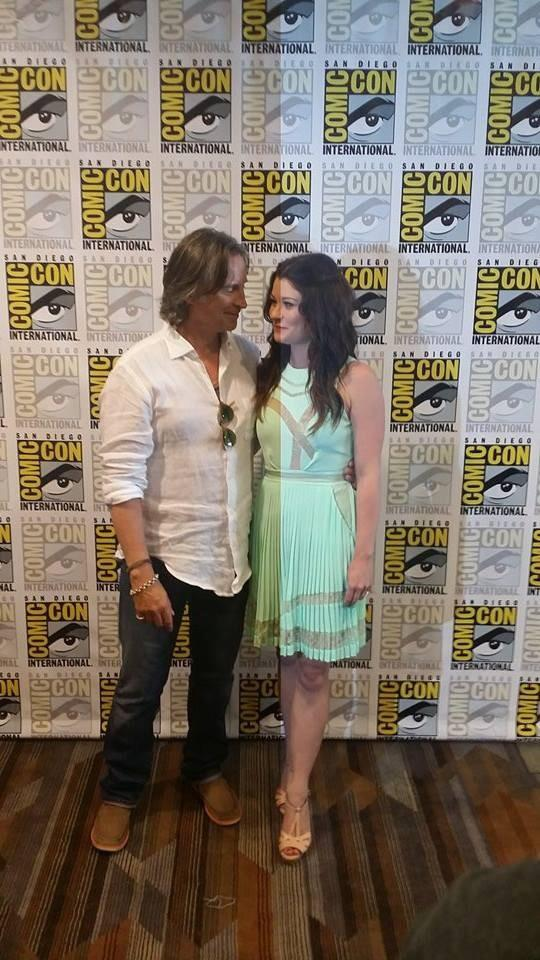 #RumbelleForever  #SDCC #OnceUponATime #OUAT http://t.co/X8WR0g6LlU