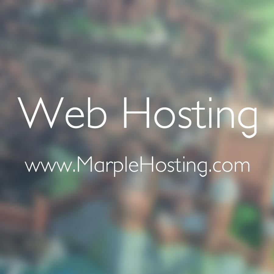 MC PC/Web Hosting