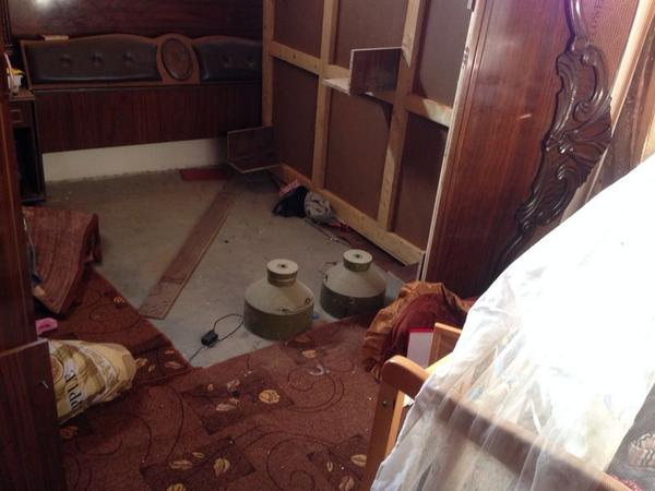 MT @amirbohbot: Height of Hamas cynicism. Two powerful explosive devices rigged in a child's bedroom. http://t.co/bp0ekIS5wE