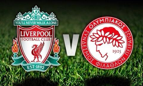 Liverpool v Olympiakos: Watch a Live Stream of the pre season friendly