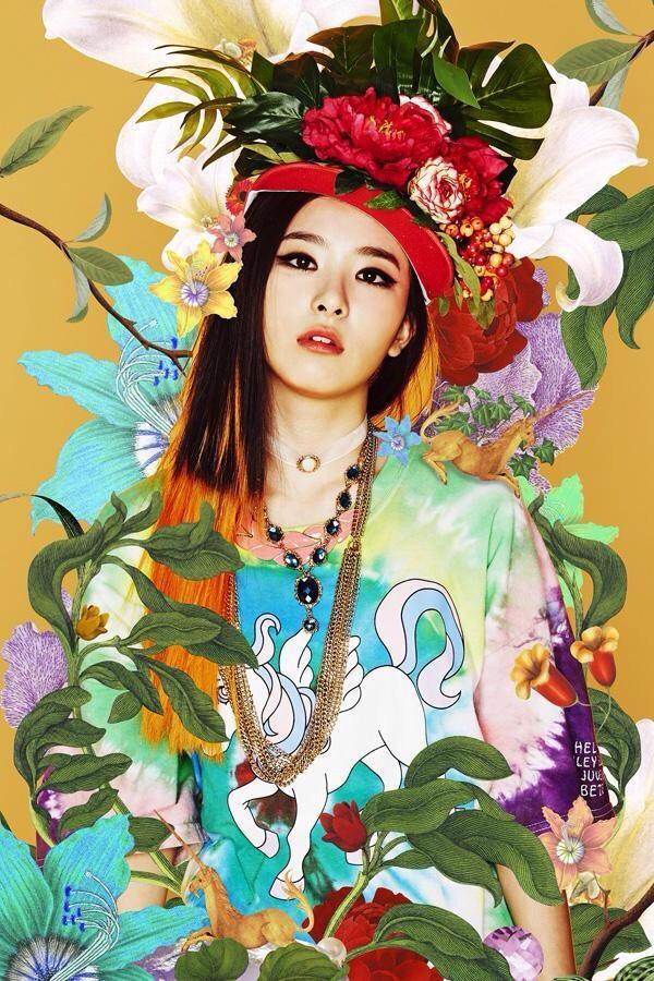 Joy Red Velvet Happiness