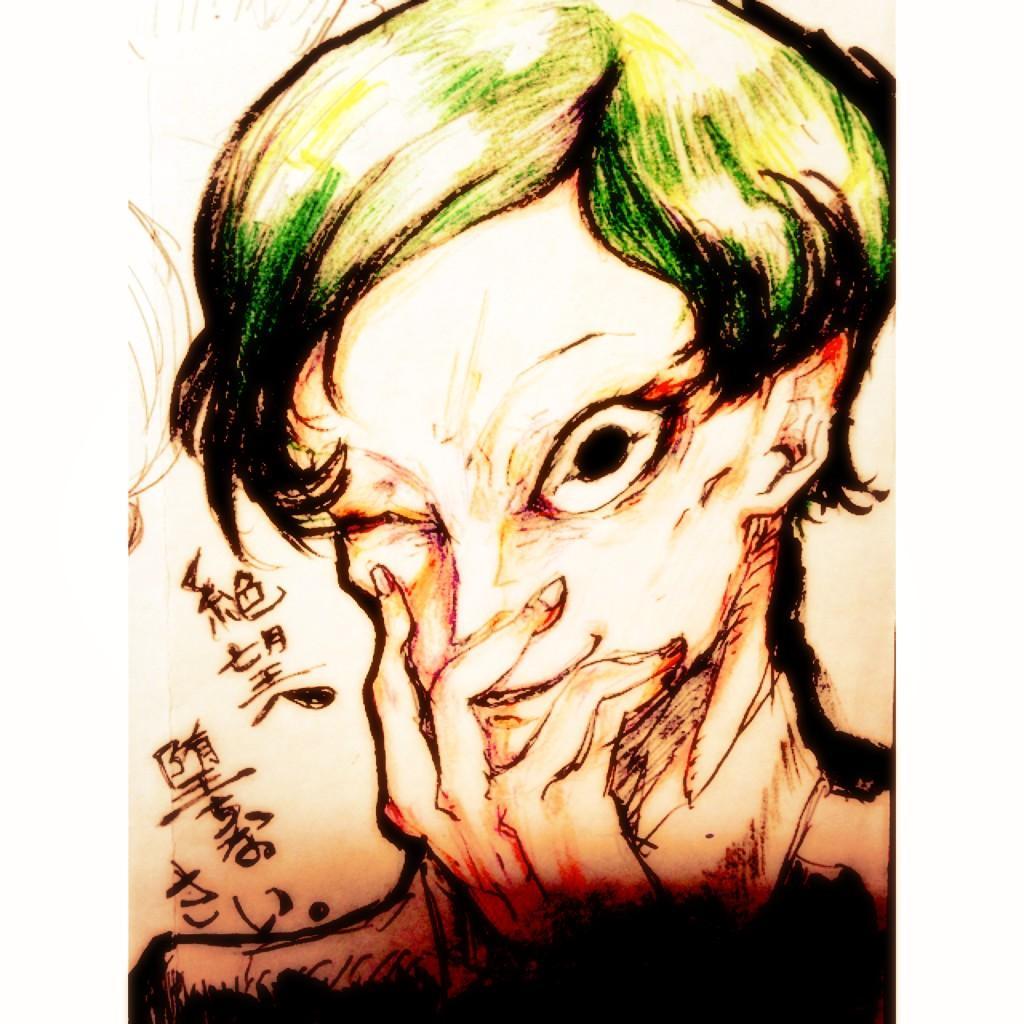 ちび明太子 (@Desire_tarako)さんのイラスト
