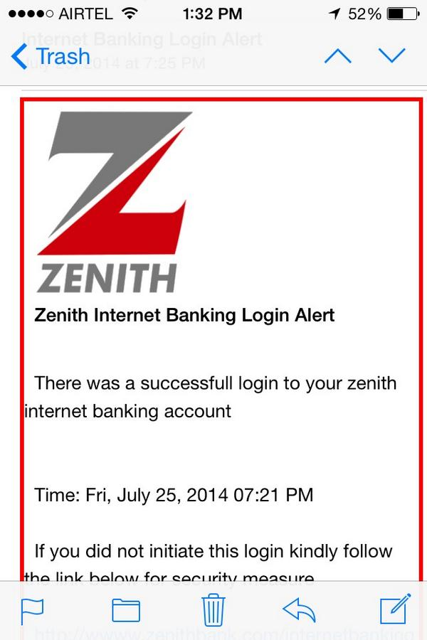 @Gidi_Traffic Guys beware of scammers this season using @Zenith_Bank as dir primary target. http://t.co/FIENmS2jvx