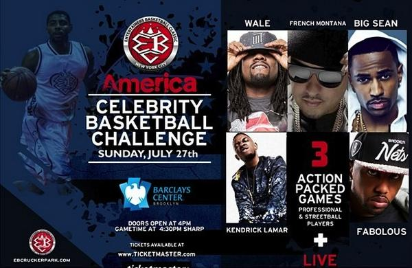 TODAY!! Join @angelayee at the EBC America Celebrity Basketball Challenge in BK! Get tix here: http://t.co/3cHzV4Qxfz http://t.co/njRflMcVZx